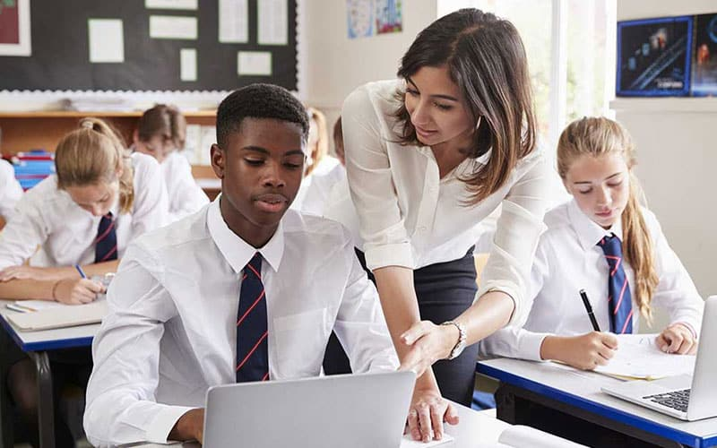 education broadband