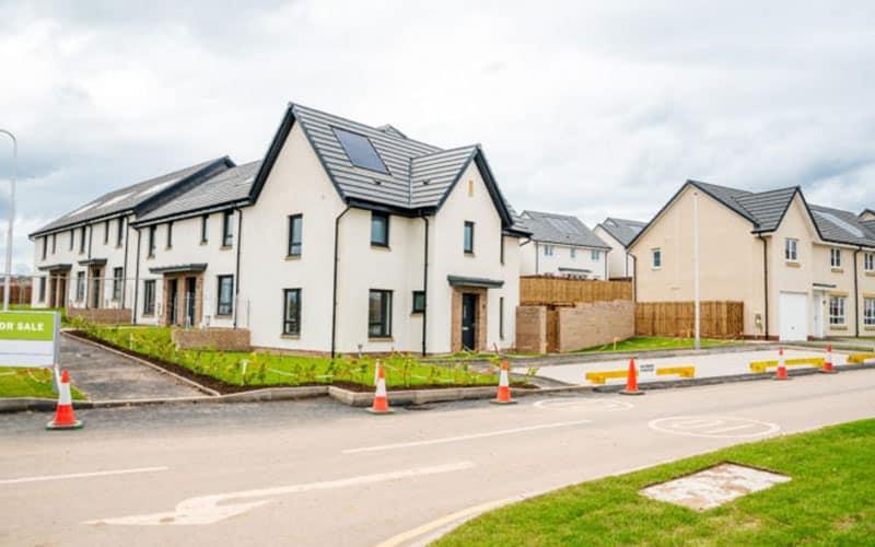 housing development broadband