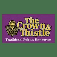 crown thistle- logo