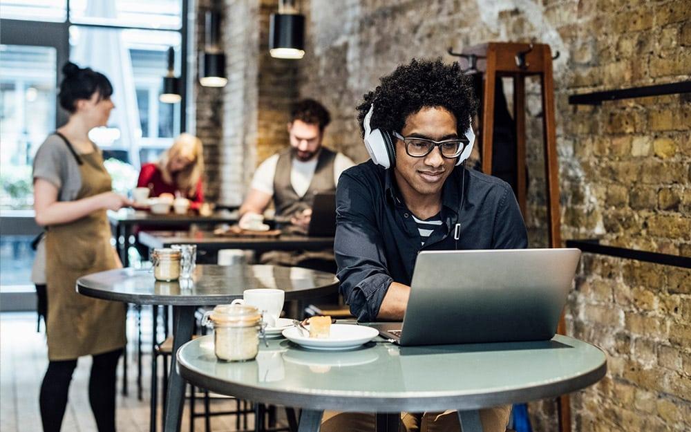customers stay longer wifi