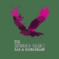 spread eagle mellor logo
