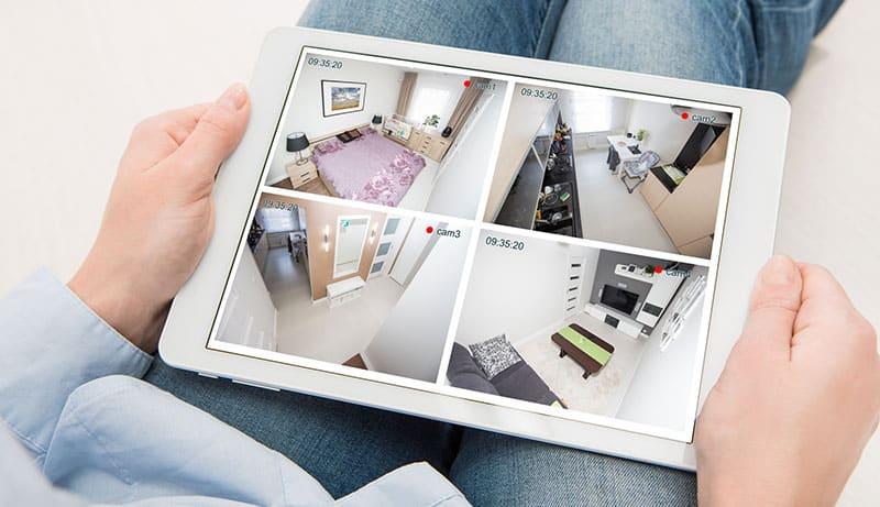 best home cctv security surveillance 2020