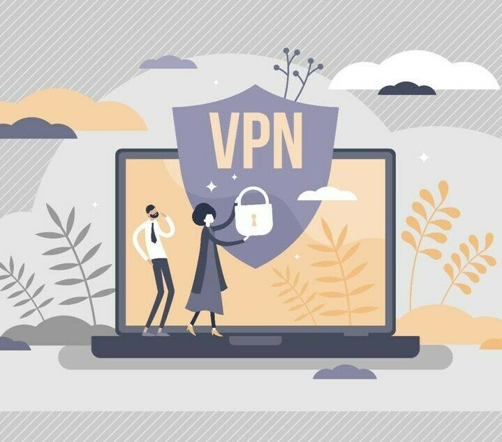 Are VPN's Legal