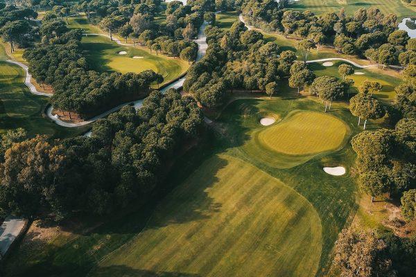 Golf Club Broadband